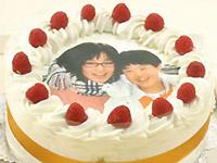 写真ケーキのコシジ洋菓子店の写真