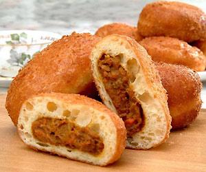 パンの食卓カンパーニュの写真