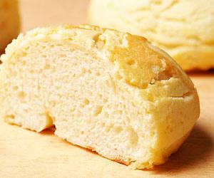 ふくらむ魔法の冷凍パンの写真