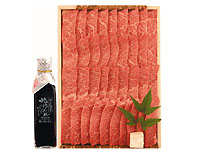 【送料無料】国産牛カルビ焼肉用