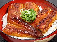 うなぎ屋かわすい 川口水産の画像2